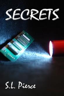 Secrets - S.L. Pierce