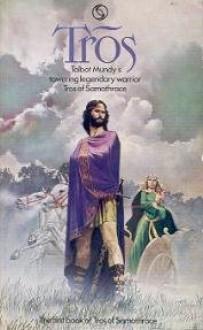 Tros (Tros of Samothrace, book 1) - Talbot Mundy