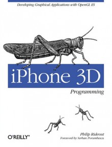 iPhone 3D Programming - Philip Rideout