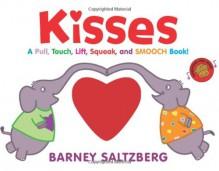 Kisses - Barney Saltzberg