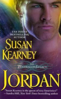 Jordan - Susan Kearney
