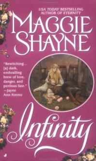 Infinity - Maggie Shayne