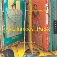 1,000 Artist Journal Pages: Personal Pages and Inspirations - Dawn DeVries Sokol