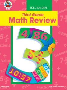 Third Grade Math Review - Robyn Silbey, Lynn Conklin Power