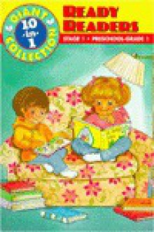 Ready Readers Stage 1 (Preschool-Grade 1) - Modern Publishing
