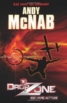 DropZone - Andy McNab