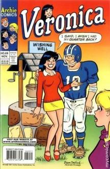 Veronica #69 - Barbara Slate, Jeff Shultz, Rich Koslowski, Bill Yoshida, Barry Grossman, Victor Gorelick, Richard Goldwater