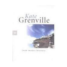 Joan Makes History - Kate Grenville