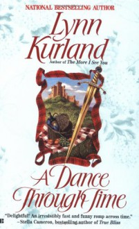 A Dance Through Time - Lynn Kurland