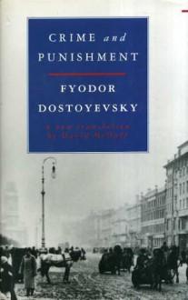 Crime and Punishment - F. M. Dostoevsky