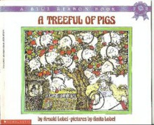 A Treeful Of Pigs - Arnold Lobel