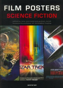 Film Posters - Science Fiction - Tony Nourmand, Graham Marsh, Christopher Frayling