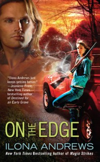 On the Edge - Ilona Andrews
