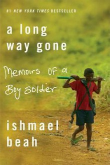 violence as a second nature to ishmael in a long way gone memoirs of a boy soldier a book by ishmael A long way gone book essay in a long way gone: memoirs of a boy soldier by ishmael beah  the second major event was becoming a boy solider at a young age.