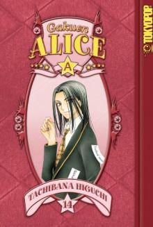 Gakuen Alice, Vol. 14 - Tachibana Higuchi