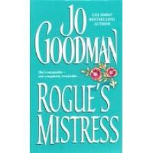 Rogue's Mistress - Jo Goodman