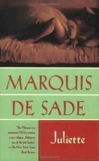 Juliette - Austryn Wainhouse,Marquis de Sade