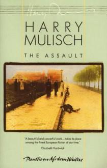 The Assault - Harry Mulisch