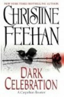 Dark Celebration - Christine Feehan