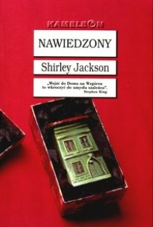 Nawiedzony - Shirley Jackson