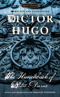 The Hunchback of Notre Dame - Victor Hugo, Walter J. Cobb, Graham Robb, Bradley Stephens