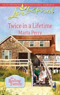Twice in a Lifetime - Marta Perry