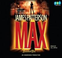 Max - James Patterson, Jill Apple