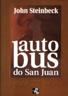 Autobus do San Juan - John Steinbeck