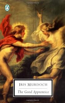 The Good Apprentice (Classic, 20th-Century, Penguin) - Iris Murdoch