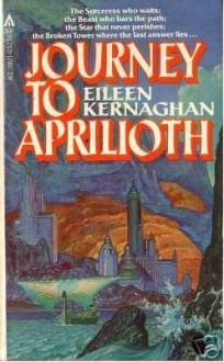 Journey to Aprilioth - Eileen Kernaghan