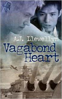 Vagabond Heart - A.J. Llewellyn