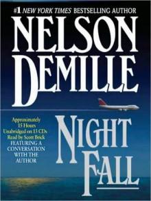 Nachtflug - Nelson DeMille