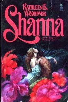 Shanna - K. Woodiwiss
