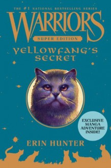 Yellowfang's Secret - Erin Hunter, James L. Barry