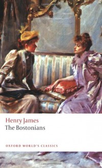 The Bostonians - Henry James, R.D. Gooder
