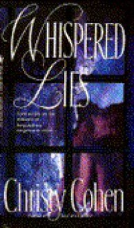 WHISPERED LIES - Christy Yorke