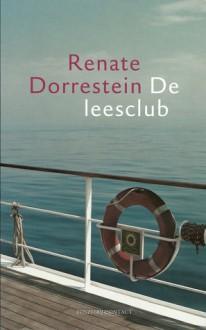 De leesclub - Renate Dorrestein