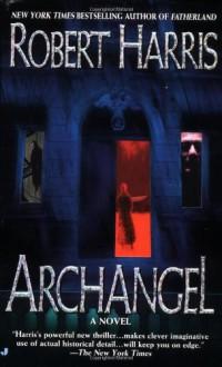 Archangel - Robert Harris