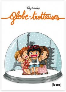 Globe-trotteuses - Tokyobanhbao