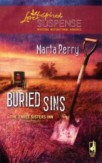Burried Sins - Marta Perry