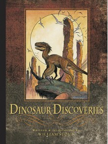 Dinosaur Discoveries - William Stout