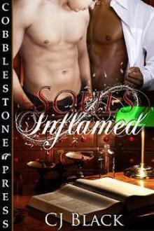Souls Inflamed - C.J. Black