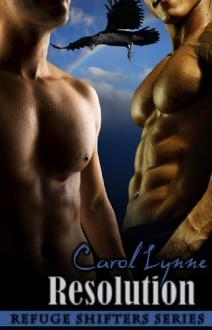 Resolution - Carol Lynne