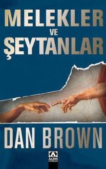 Melekler ve Şeytanlar - Dan Brown, Petek Demir