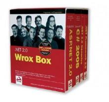 .Net 2.0 Wrox Box: Professional ASP.Net 2.0, Professional C# 2005, Professional .Net 2.0 Generics, and Professional .Net Framework 2.0 - Bill Evjen, Joe Duffy, Christian Nagel