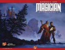 Magician: Apprentice (The Riftwar Saga, #1) - Raymond E. Feist, Brett Booth