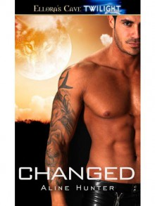 Changed - Aline Hunter