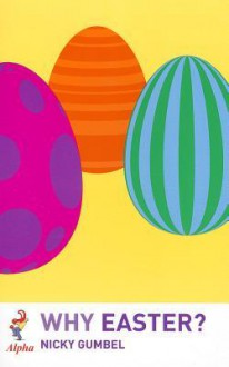 Why Easter? Booklet - Nicky Gumbel