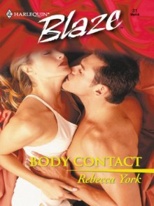 Body Contact - Rebecca York