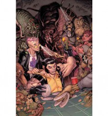 Wolverine and the X-Men, Vol. 2 - Jason Aaron, Nick Bradshaw